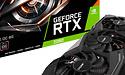 Gigabyte RTX 2080 Ti Gaming OC/WindForce OC: BIOS-update verhoogt vermogenslimiet van 290 naar 366 watt