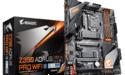 Drie winnaars Gigabyte Z390 AORUS Pro Wifi geselecteerd