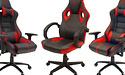 Speedlink komt met Ariac en Yaru gaming-stoelen