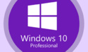 Bug in activatieserver zet Windows 10 Pro-licentie terug naar Home