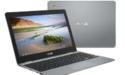Werk sneller en lichter met de ASUS Chromebook 12