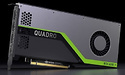 Nvidia doet Quadro RTX 4000 uit de doeken: workstation-versie van RTX 2070