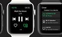 Spotify geeft zijn Apple Watch app vrij