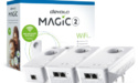 Win devolo Magic – de nieuwe ultrasnelle mesh-WiFi