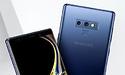 Camera Galaxy Note 9 vertoont vastlopers, maar wordt opgelost