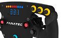 Fanatec maakt door Formula 1 gelicenseerde Elite F1 race-stuur beschikbaar