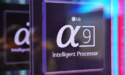 LG onthult nieuwe beeldprocessor voor 2019 OLED televisies