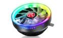 Raijintek introduceert cirkelvormige low-profile Juno Pro RBW cpu-koeler
