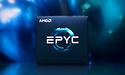 Marktaandeel AMD Epyc stijgt naar 2% in 2018, 7 nm Rome zou stijging naar 5% bewerkstelligen