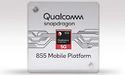 Snapdragon 855 of 8150 opgedoken: drie CPU-clusters, NPU en verbeterde camera-opties