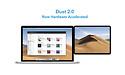 Duet Display maakt draagbare monitor van je iPad door hardware acceleratie