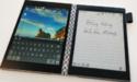 'Microsoft werkt aan laptop met tweede scherm in plaats van fysiek toetsenbord'