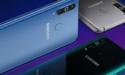 Galaxy A8s eerste Samsung met 'cameragat', maar zonder 3,5mm-jack