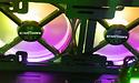 In Win modulaire Crown RGB static pressure fans beschibkaar in 120 en 140 mm