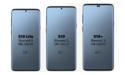 'Duurste Galaxy S10 gaat 1400 Britse pond kosten'