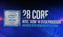 Intel Xeon W-3175X duikt op in winkels: 28 cores en boost naar 4,3 GHz voor 4.000 dollar