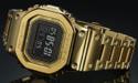Casio kondigt G-Shock met metalen band en behuizing aan