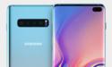 'Galaxy S10 eerder in productie dan verwacht, krijgt low-light camera en opnieuw Edge-naam'