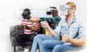 Feelreal VR-masker maakt de omgeving realistischer door middel van geuren en temperatuur