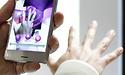 Samsung vraagt patent aan voor gebarencommando's voor volgende VR-headset