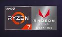 CES: AMD kondigt 2e generatie Ryzen Mobile processors aan
