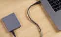 CES: LaCie introduceert Mobile Drive en Mobile SSD met opvallend uiterlijk en USB-C