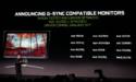 CES: Nvidia gaat AMD FreeSync ondersteunen - update
