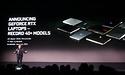 CES: 29 januari komen de eerste laptops met RTX 20-serie gpu's