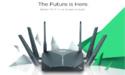 CES: D-Link presenteert smart mesh wifi-routers en camera's