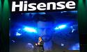 CES: Hisense ULED XD: 4K-kleurenscherm met monochroom 1080p-paneel voor hoger contrast
