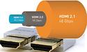 CES: Eerste tv's met volledige HDMI 2.1 ondersteuning dit voorjaar beschikbaar