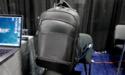CES: Targus toont rugzak met draadloos oplaadvak