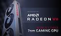 CES: AMD introduceert Radeon VII-videokaart - 7nm Vega voor $699, RTX 2080 prestaties