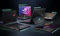 CES: Asus updatet RoG-gaminglaptops met Nvidia RTX-kaarten