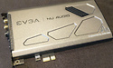CES: EVGA lanceert audiofiele geluidskaart met RGB