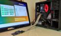 CES: Phison toont eerste PCI-Express 4.0 SSD-controller voor snelheden tot 7 GB/s