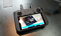 CES: DJI toont high-end controller met ingebouwd scherm voor Mavic 2-drones