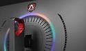 AOC maakt Agon 3 monitoren voor AMD en Nvidia beschikbaar voor 699 en 799 euro