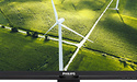 MMD toont duurzame en energie-efficiënte Philips 241B7QGJ-monitor
