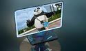 Samsung vraagt patent aan voor 3D-scherm met driedimensionale gebruiksinterface