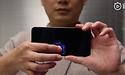 Xiaomi komt met in het scherm ingebouwde vingerafdrukscanner met een groot oppervlak