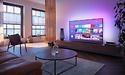 Nieuwe tv's voor 2019 van Philips: allemaal met HDR10 en Dolby Vision, geïntegreerde Amazon Alexa