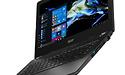 Acer TravelMate-laptop komt met AMD-processor en MIL-STD 810G-certificaat