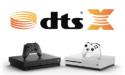 Xbox One consoles krijgen ondersteuning voor DTS:X