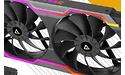 Antec stopt twee 120mm-fans in een behuizing met RGB-verlichting