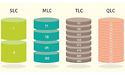 Gerucht: Micron introduceert octa-level-cell NAND nog dit halfjaar