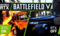 Battlefield 5-patch brengt DLSS-ondersteuning