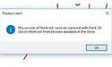 Microsoft Paint lijkt behouden te blijven voor Windows 10