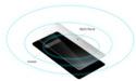 OLED-scherm van LG G8 ThinQ gaat ook als speaker dienen