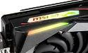 Nvidia GTX 1660 Ti's van MSI op de gevoelige plaat